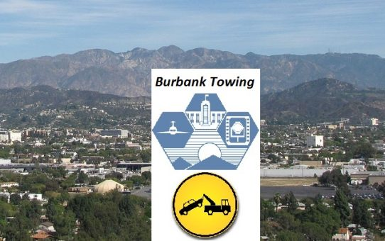 Burbank Towing Services